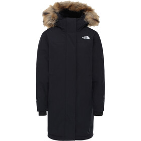 The North Face Arctic Parka Women, TNF black